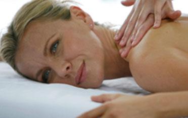 Massagen & Körperbehandlung